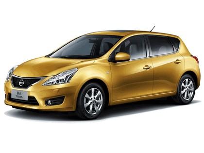 2011 Nissan Tiida 5