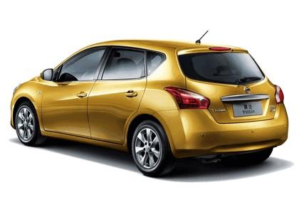 2011 Nissan Tiida 7