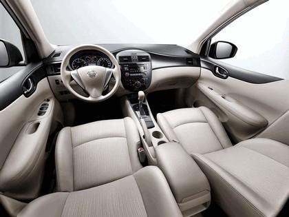 2011 Nissan Tiida 8