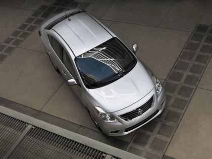 2011 Nissan Versa 4