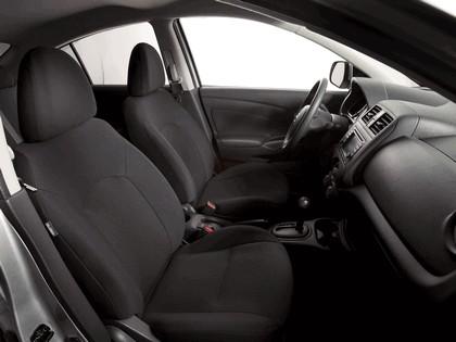 2011 Nissan Versa 7