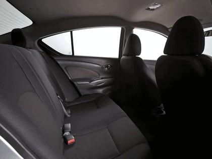 2011 Nissan Versa 8