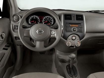 2011 Nissan Versa 9