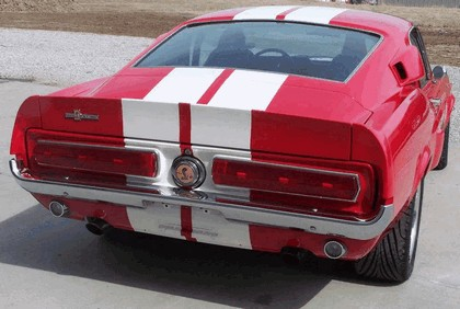 1967 Ford Mustang Shelby GT500 super snake 3