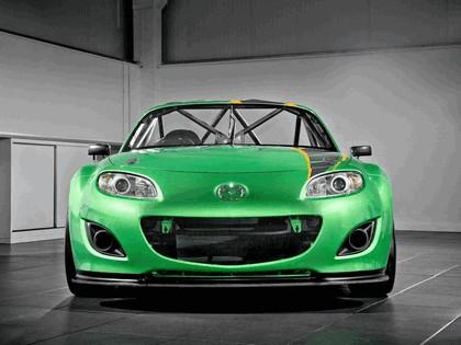 2011 Mazda MX-5 GT race car 5