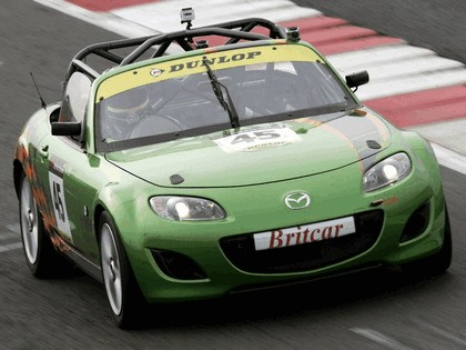 2011 Mazda MX-5 GT race car 10