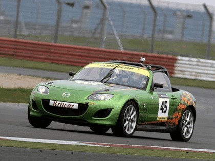 2011 Mazda MX-5 GT race car 11