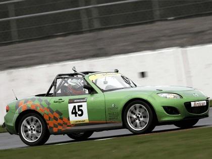 2011 Mazda MX-5 GT race car 12