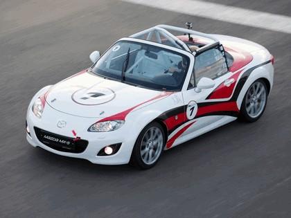2011 Mazda MX-5 GT race car 19