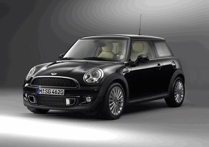 2011 Mini Inspired by Goodwood 1