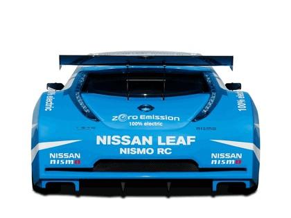 2011 Nissan Leaf Nismo RC 6