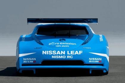 2011 Nissan Leaf Nismo RC 16