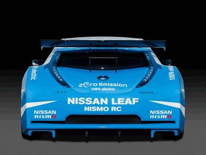 2011 Nissan Leaf Nismo RC 23