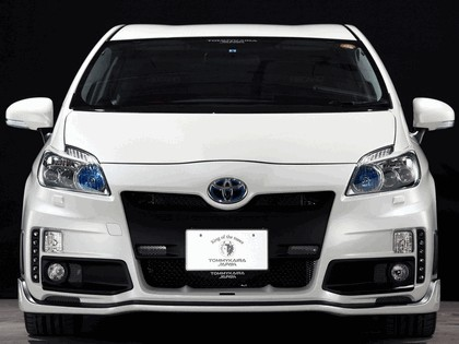 2011 Toyota Prius ( ZVW30 ) RR-GT by Tommykaira 5