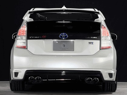 2011 Toyota Prius ( ZVW30 ) RR-GT by Tommykaira 6