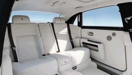 2011 Rolls-Royce Ghost Extended Wheelbase 4