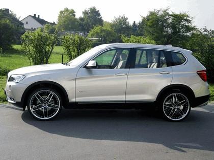 2010 BMW X3 20d xDrive ( F25 ) by AC Schnitzer 11