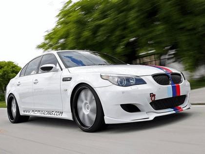 2010 BMW M5 ( E60 ) by MCP Racing 1
