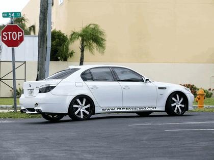 2010 BMW M5 ( E60 ) by MCP Racing 4