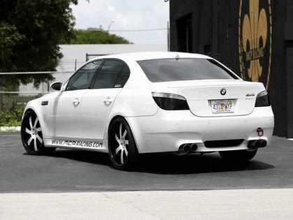 2010 BMW M5 ( E60 ) by MCP Racing 11