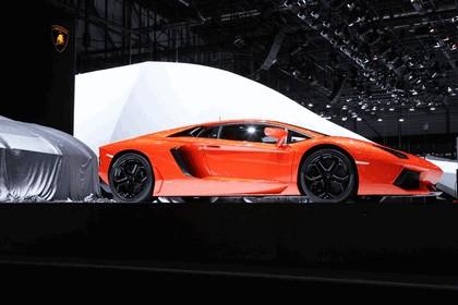 2011 Lamborghini Aventador LP700-4 15