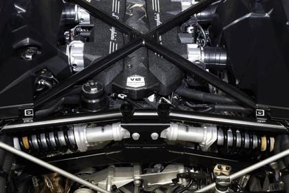 2011 Lamborghini Aventador LP700-4 27