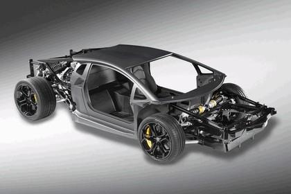 2011 Lamborghini Aventador LP700-4 30