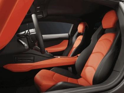 2011 Lamborghini Aventador LP700-4 32