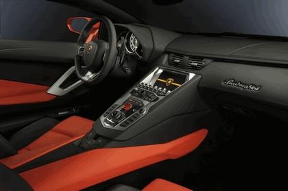 2011 Lamborghini Aventador LP700-4 34