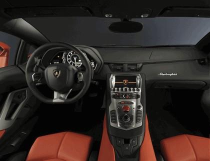 2011 Lamborghini Aventador LP700-4 36