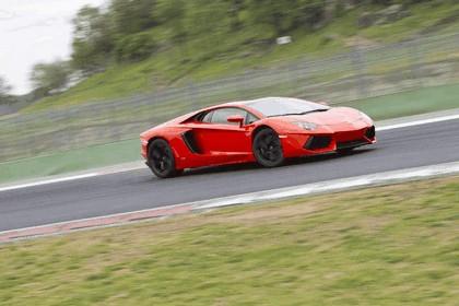 2011 Lamborghini Aventador LP700-4 49