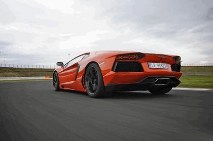 2011 Lamborghini Aventador LP700-4 52