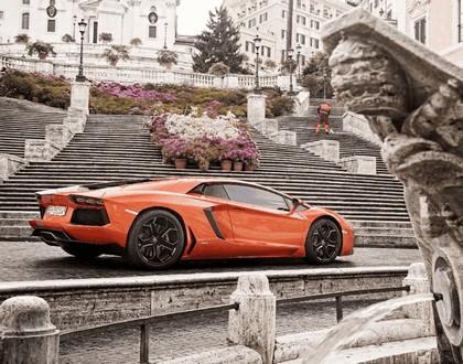 2011 Lamborghini Aventador LP700-4 58