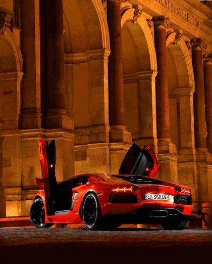 2011 Lamborghini Aventador LP700-4 63