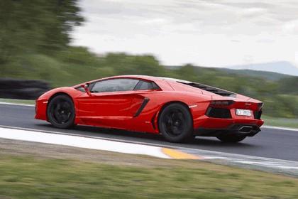 2011 Lamborghini Aventador LP700-4 75