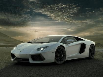 2011 Lamborghini Aventador LP700-4 83