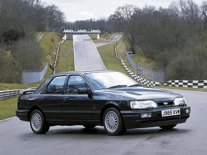1990 Ford Sierra Sapphire RS Cosworth 4x4 1