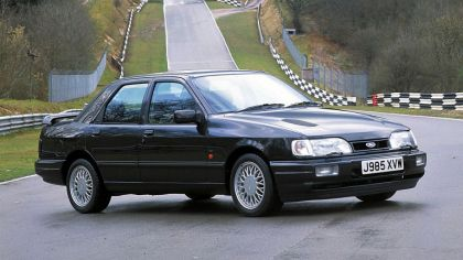 1990 Ford Sierra Sapphire RS Cosworth 4x4 3