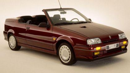1991 Renault 19 16V cabriolet 9