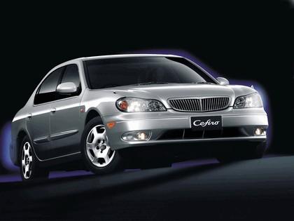 1998 Nissan Cefiro ( A33 ) 3