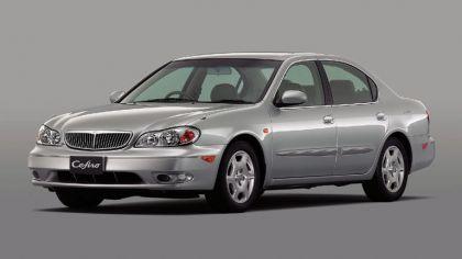 1998 Nissan Cefiro ( A33 ) 8