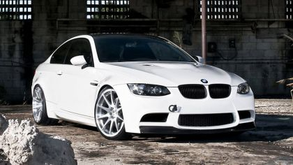 2009 BMW M3 ( E92 ) by Active Autowerke 6