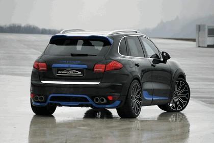 2011 SpeedART Titan Evo XL 600 ( based on Porsche Cayenne 958 turbo ) 3