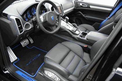 2011 SpeedART Titan Evo XL 600 ( based on Porsche Cayenne 958 turbo ) 4