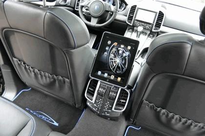 2011 SpeedART Titan Evo XL 600 ( based on Porsche Cayenne 958 turbo ) 5