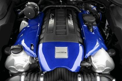 2011 SpeedART Titan Evo XL 600 ( based on Porsche Cayenne 958 turbo ) 6