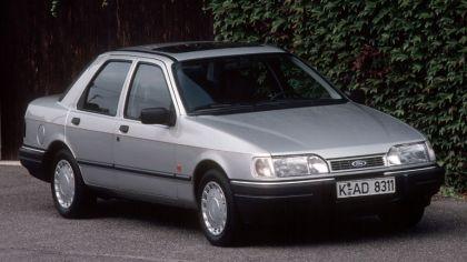 1990 Ford Sierra Sapphire 6