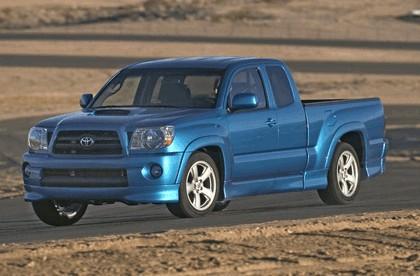 2005 Toyota Tacoma-X 7