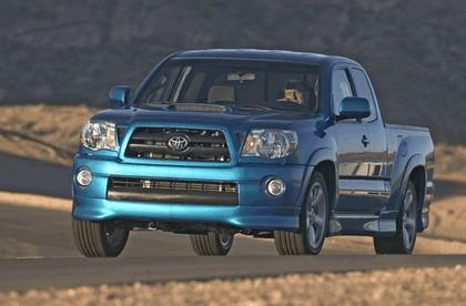 2005 Toyota Tacoma-X 8