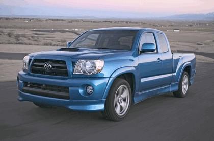 2005 Toyota Tacoma-X 10